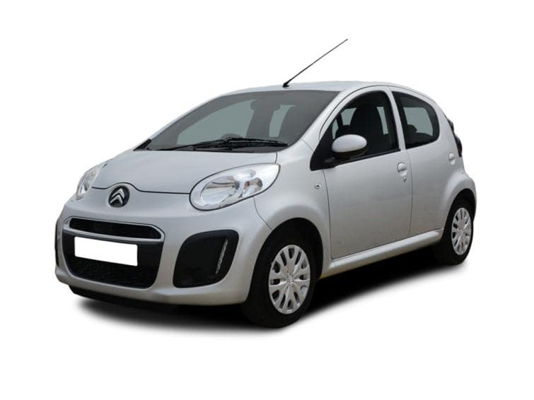 Citroen C1 car rental