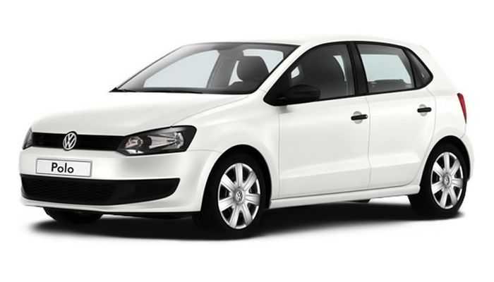 Volkswagen Polo car rental