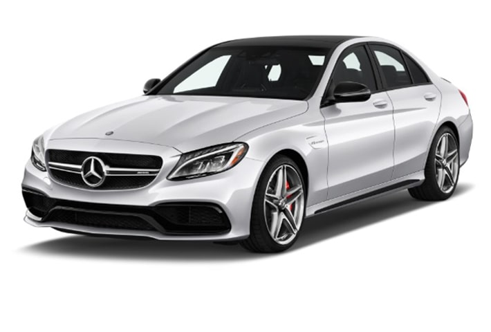 Mercedes C-Class car rental