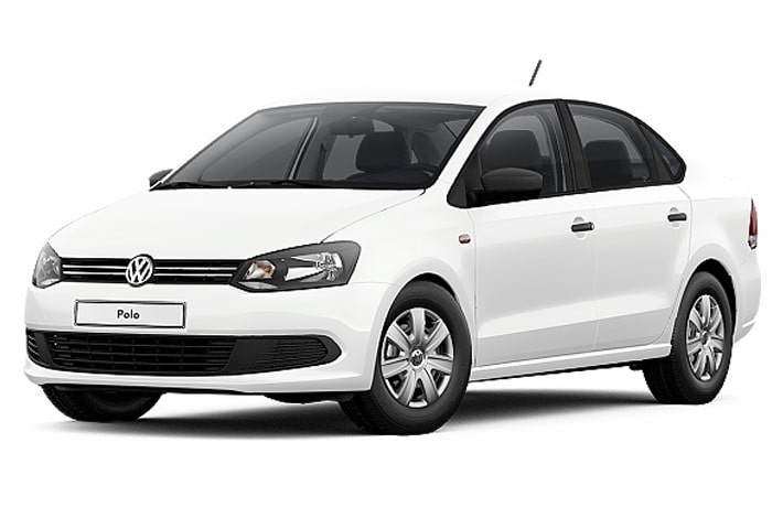 Оренда Volkswagen Polo Sedan