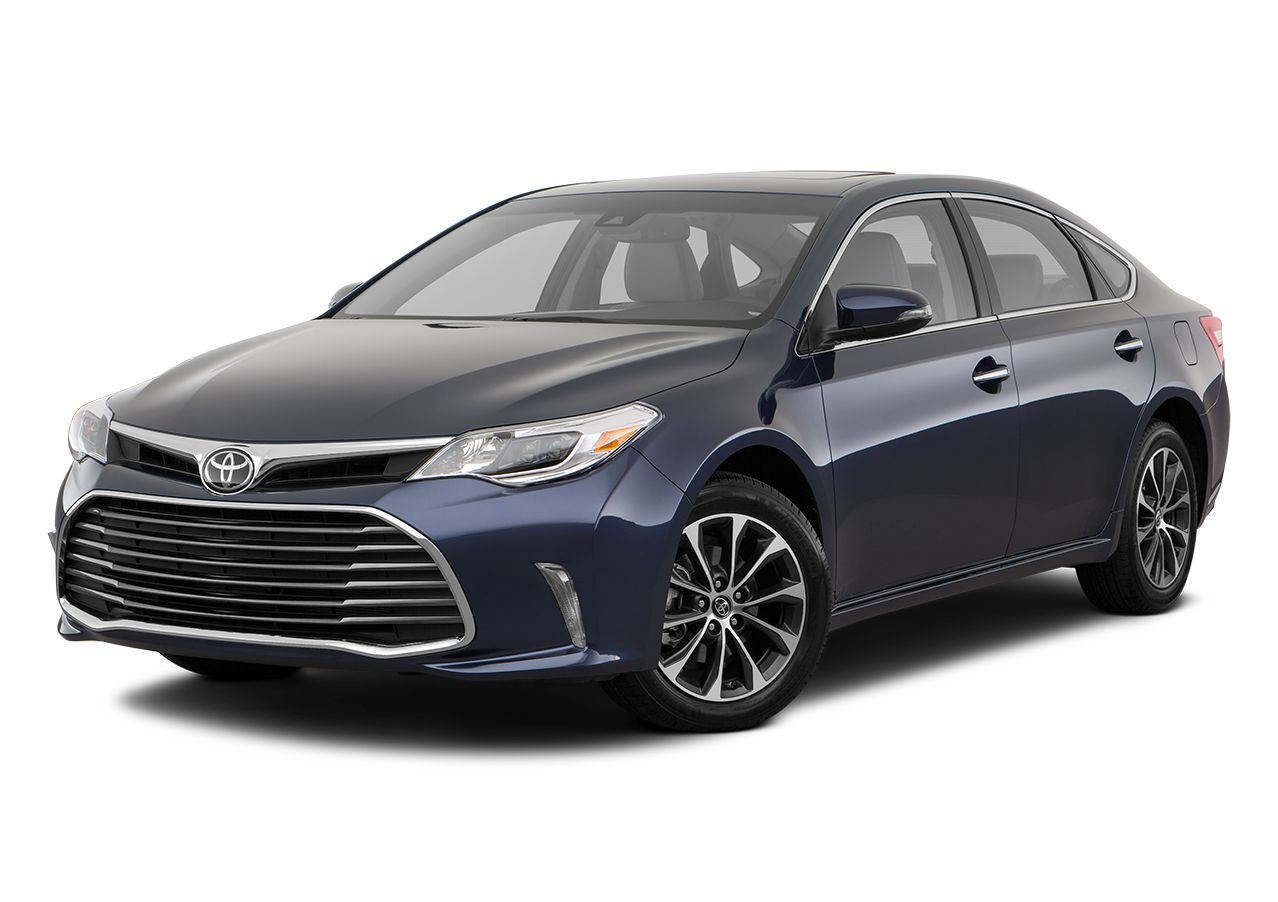 Toyota Avalon car rental