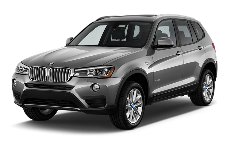 Оренда BMW X3 car rental