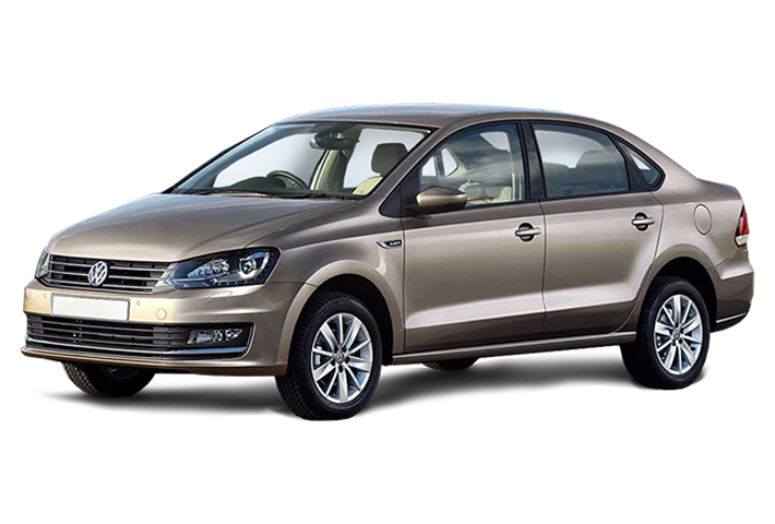 Volkswagen Polo Sedan car rental