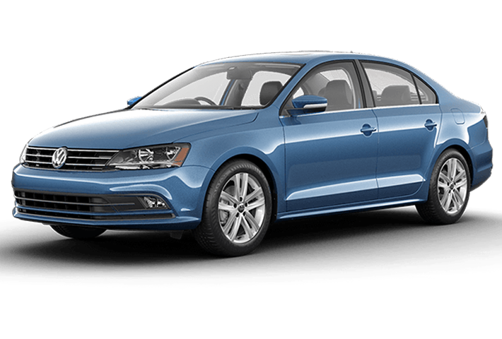Volkswagen Jetta car rental