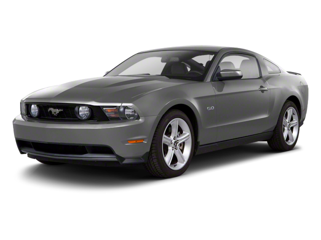 Ford Mustang car rental